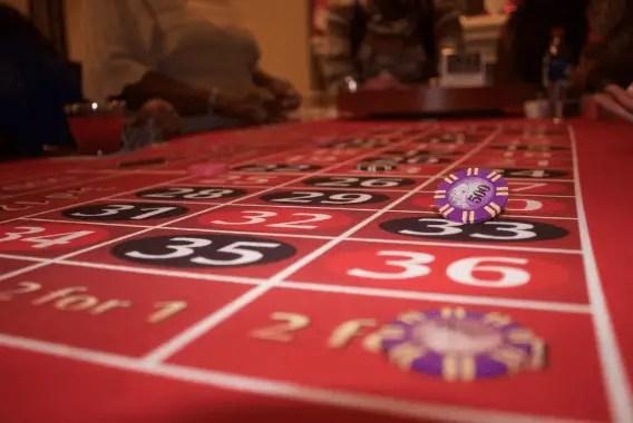 Casino Or Sports Betting