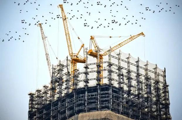 Construction Company Online