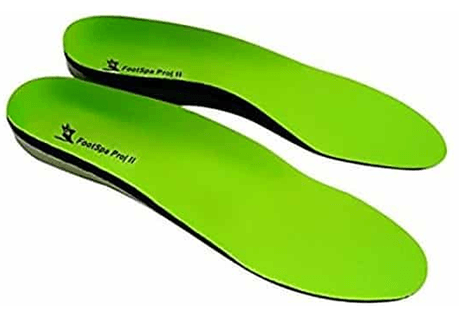 Who should elect Shoe Insole?