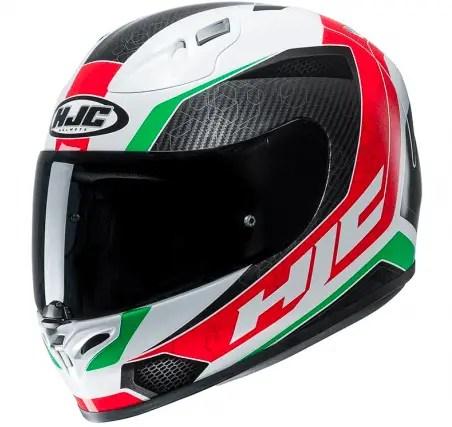 HJC Helmets India