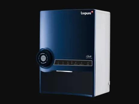 RO Water Purifier - Livpure