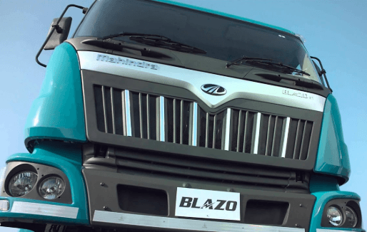 Mahindra Truck and Bus Division