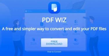 PDF WIZ