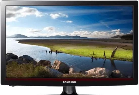 Samsung 22-Inch TV 1080p 60 Hz LED HDTV