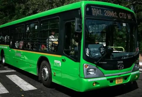 Tata Motors & Marcopolo