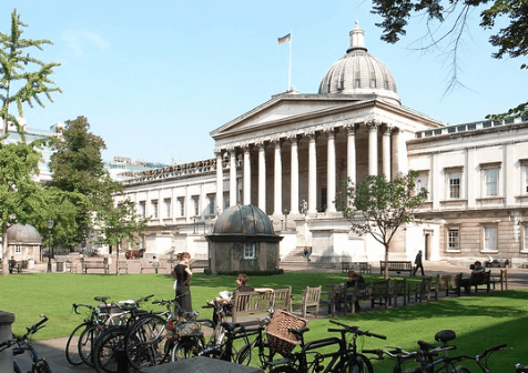 London's Global University