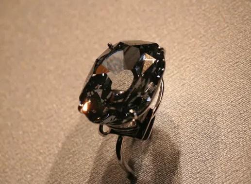 Wittelsbach Graff Diamond Ring