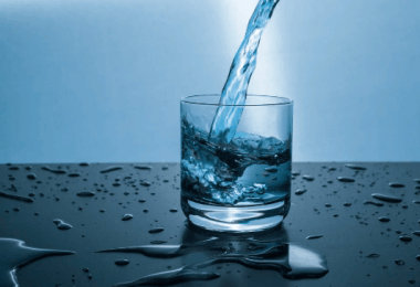 Ways to Clean a Water Filter