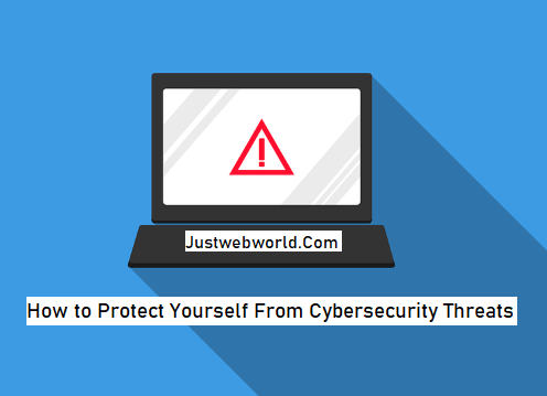 Protect Yourself from Cyber Security Threats