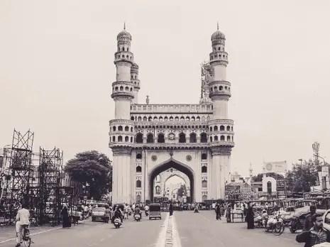 Hyderabad - City in Telangana