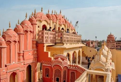 Jaipur - City in Rajasthan
