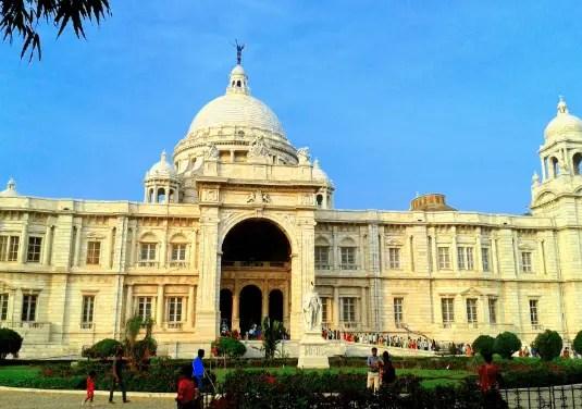 Kolkata - City in West Bengal