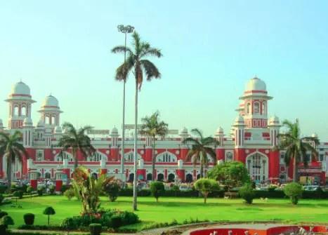 Lucknow - City in Uttar Pradesh