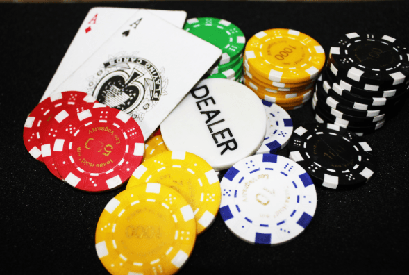 How to Play Blackjack Games
