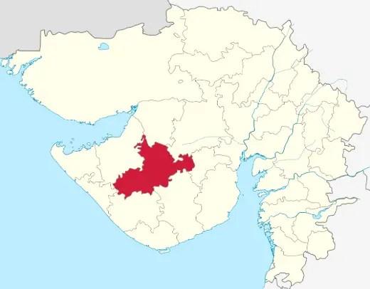 Rajkot - City in Gujarat