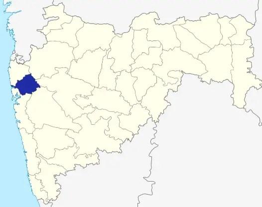 Thane - City in Maharashtra