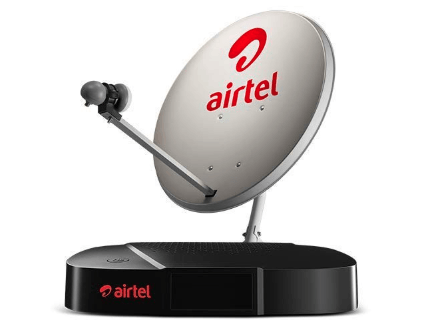 Airtel DTH - Airtel Digital TV