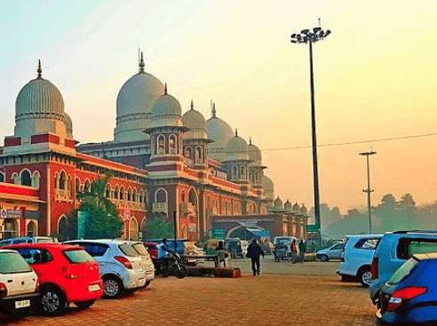 Kanpur - City in Uttar Pradesh