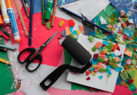 Arts & Crafts for Kids