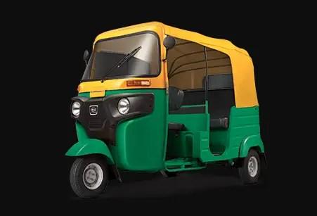 Bajaj Auto Company