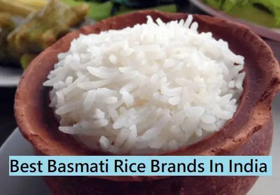 Best Quality Basmati Rice India