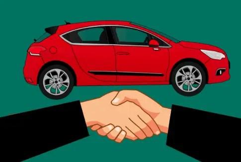 Choosing Self-Drive Cars for Rent