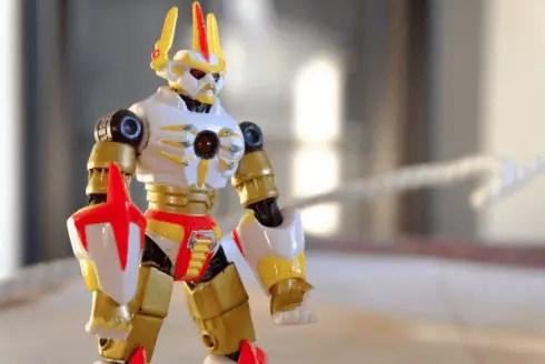 Two-Legged Robot