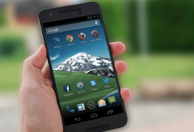 Android Mobiles