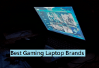 Best Gaming Laptop Brands