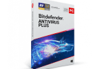 Antivirus Plus 2020 - Bitdefender Antivirus Software