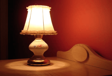 Buying Lamps For Your Room