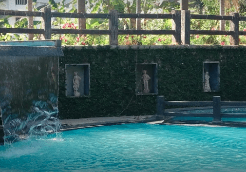 Mystica Resort in Khandala