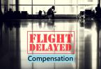 Delayed Flight Compensation