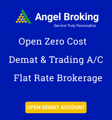 Angel Broking: Online Trading & Stock Broking In India