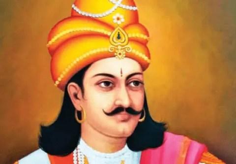 Ashoka Maurya