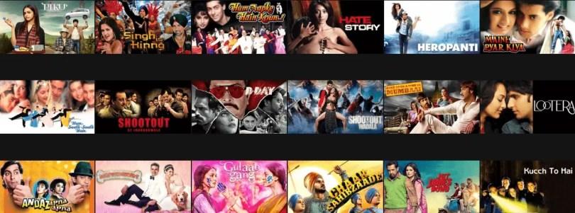 Best Movies On Netflix India