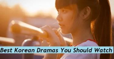 Best Korean Drama Series