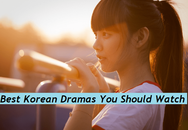 Best Korean Drama Series