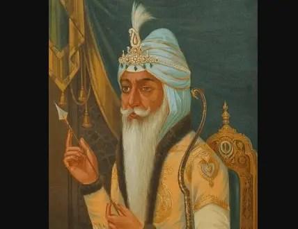Ranjit Singh - Ruler
