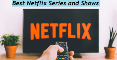 Best Netflix Original Series To Watch