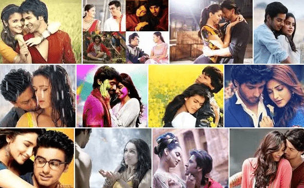 Hindi Romantic Movies You Can't Miss