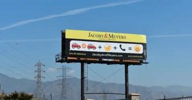 Cost of a Billboard