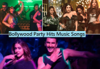 Bollywood Party Songs Playlist