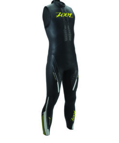 Men's Zoot Z Force 1.0 Triathlon Wetsuit
