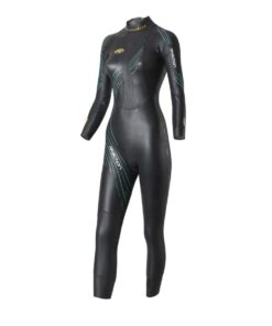Blueseventy Reaction Women's Triathlon Wetsuit