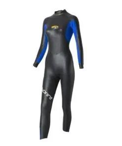 blueseventy neroFIT Jammer Tech Suit FINA Approved