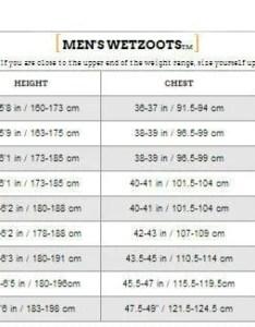 Zoot men amazonwetsuit size chart also justwetsuits rh