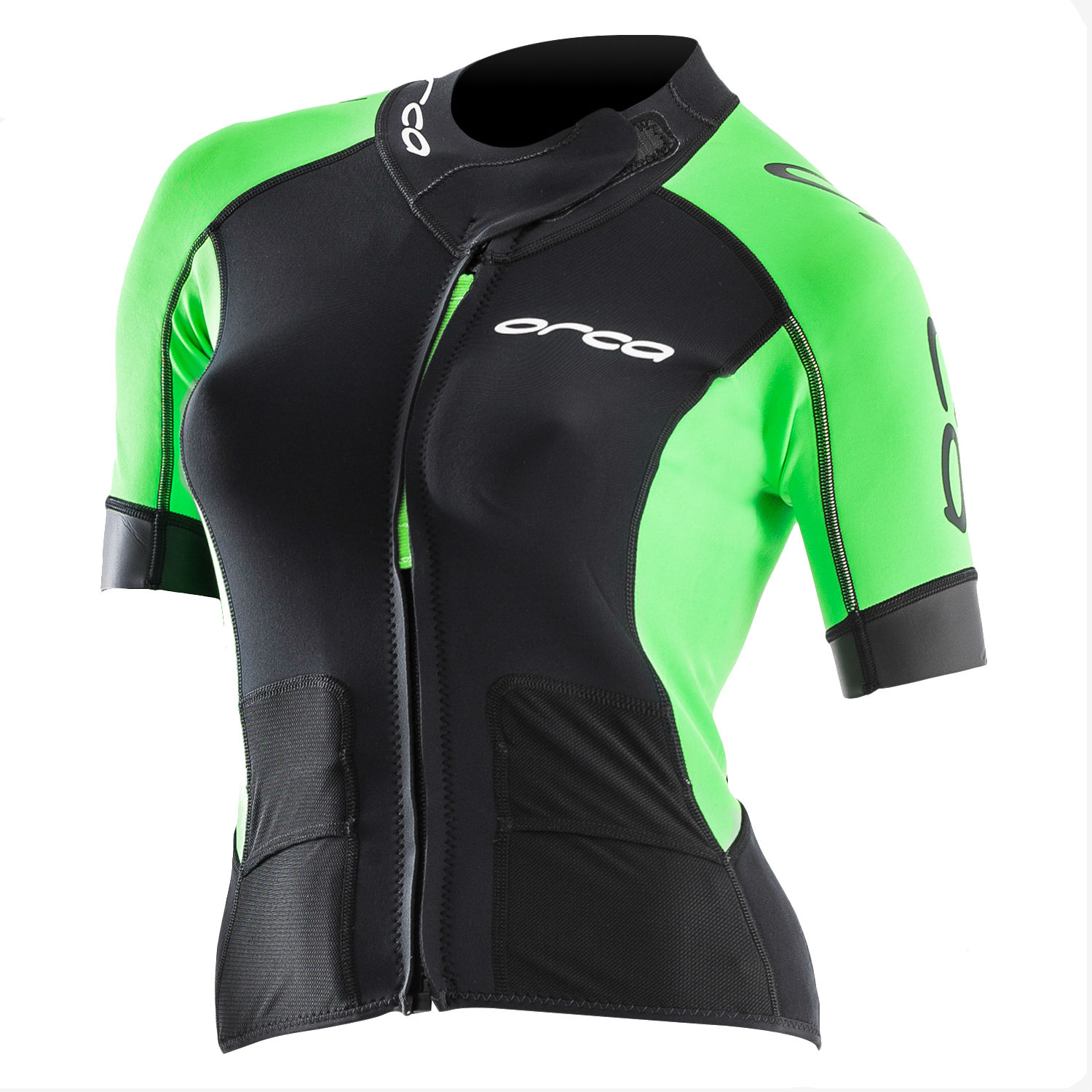 2019 Orca Swimrun Women's Core Wetsuit Top