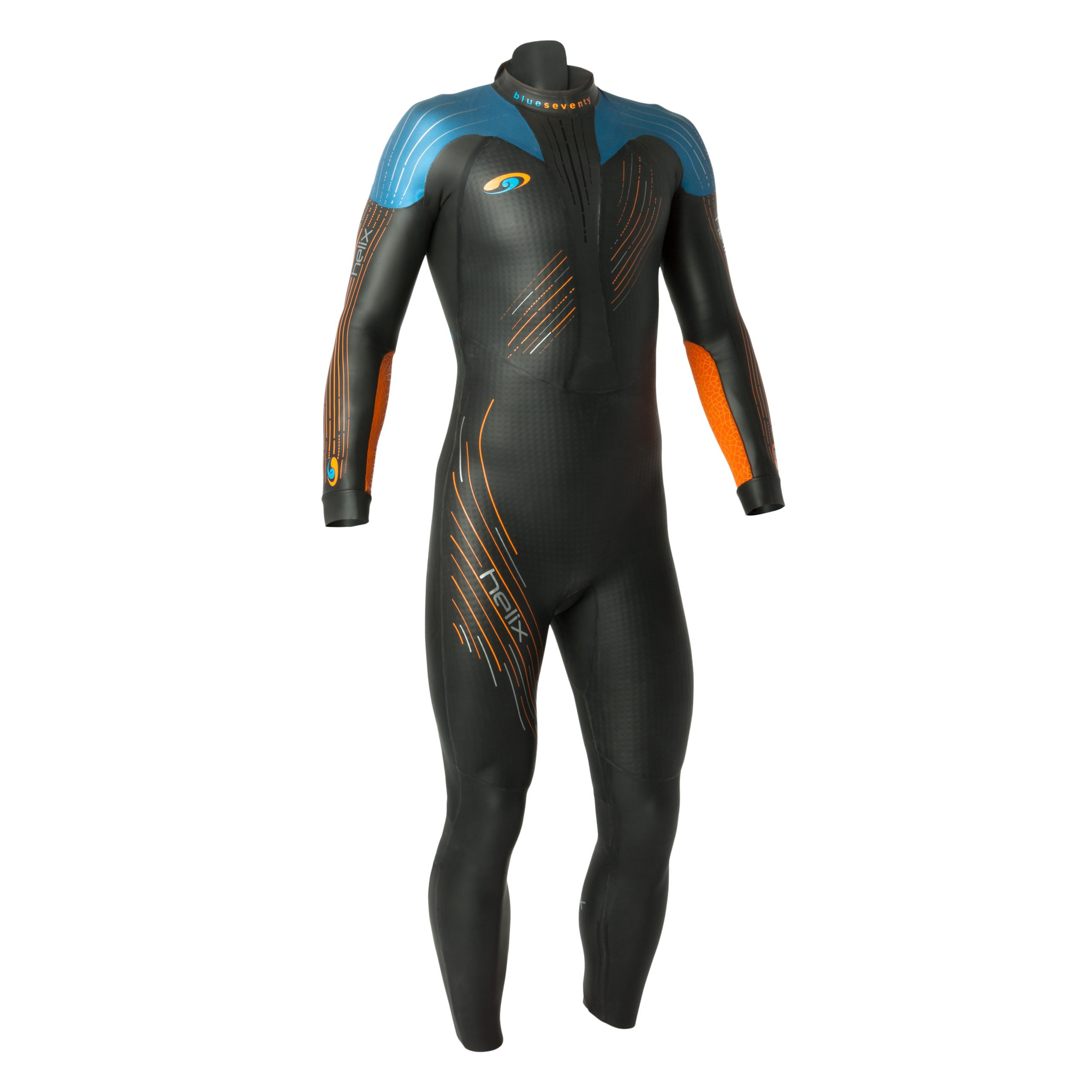 2020 Blueseventy Helix Men's Triathlon Wetsuit