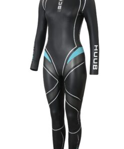 HUUB Aegis III 3:5 Triathlon Wetsuit for Womens